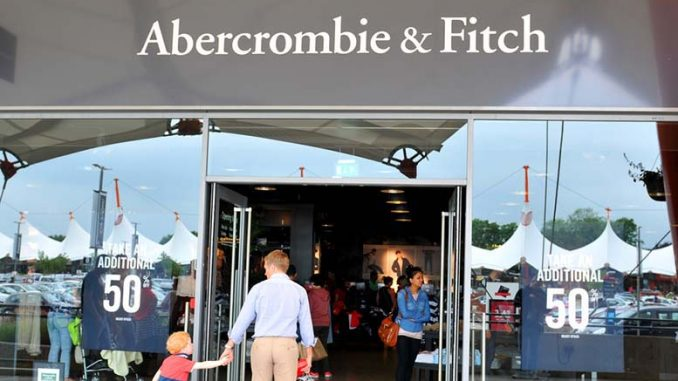 Abercrombie & Fitch Co. (ANF)