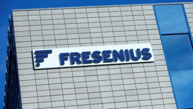 Akorn Sues Fresenius Medical Over Terminated Merger Agreement