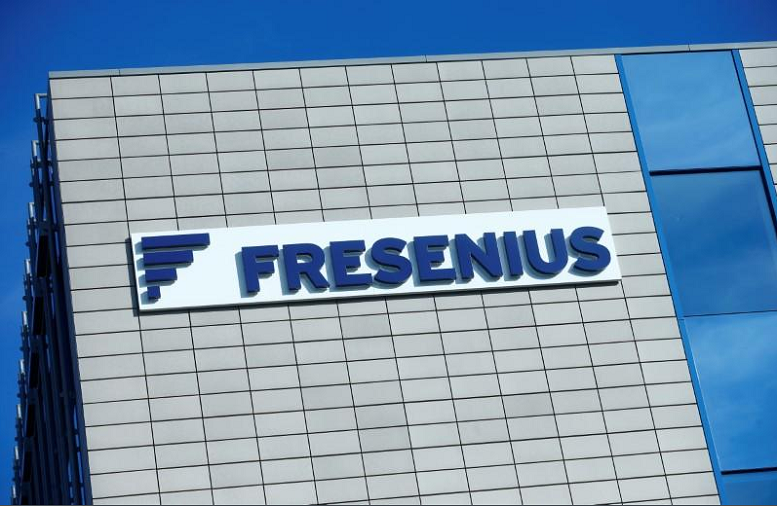Akorn sues Fresenius Medical