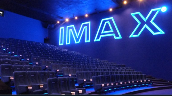 Is the Current PEG a Fair Value For IMAX Corporation (NYSE:IMAX)?