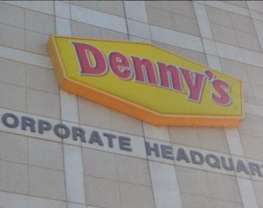 Denny's Corp