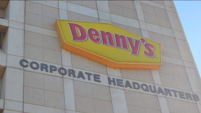 Denny's Corporation (DENN) Sets All Time High at $16.24 on April, 8