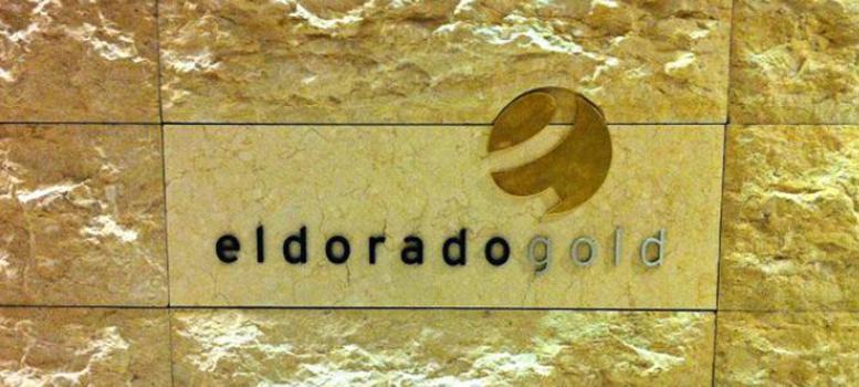 Eldorado Gold