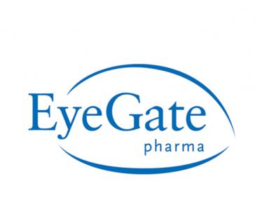 EyeGate Pharmaceuticals