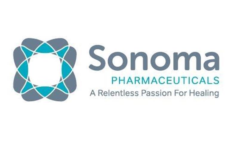 sonama pharmaceuticals fda approval