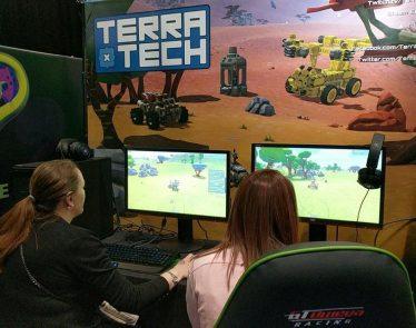 Terra tech