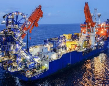 McDermott International Rejects Subsea 7