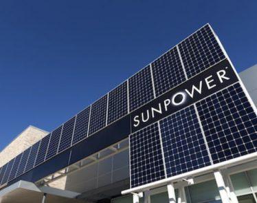 Sunpower acquires SolarWorld