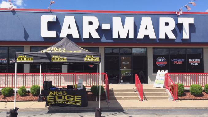 America's Car-Mart