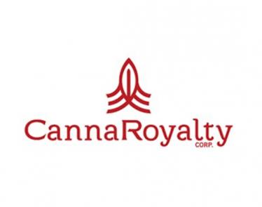 CannaRoyalty Corp