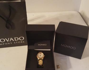 Movado Group
