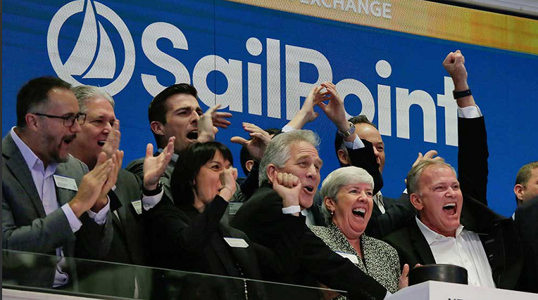 Sailpoint Technologies Shares Up 70 Ytd Upside Will