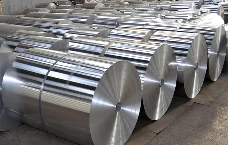 AK Steel shares