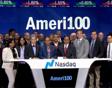 Ameri100 Partners With Bayestree Intelligence