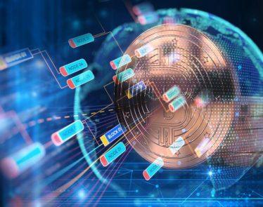 crypto and blockchain stocks