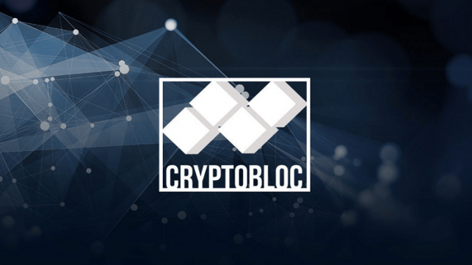 Cryptobloc Technologies
