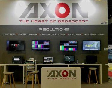 sell Axon Enterprise shares