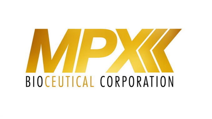 MPX Bioceutical Corporation