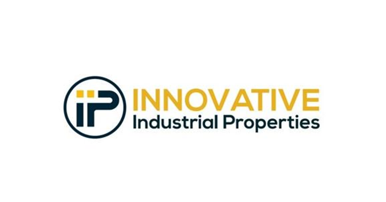 Innovative Industrial Properties | The Real Estate Cannabis Company