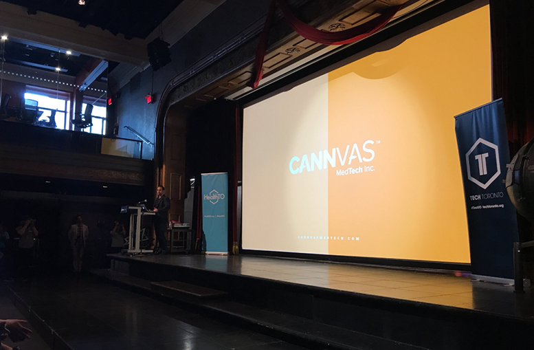 Cannvas Medtech Applies For Cnsx Listing Stock Hits 52