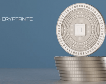 Cryptanite Wallet app