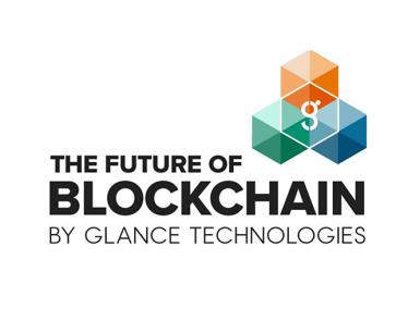 Glance Technologies BIG Blockchain partnership