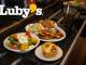 Luby's Third Quarter Results