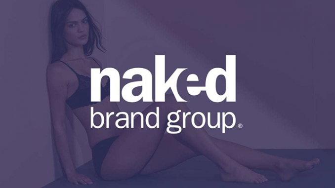 Naked Brand Group partners with CVS Health