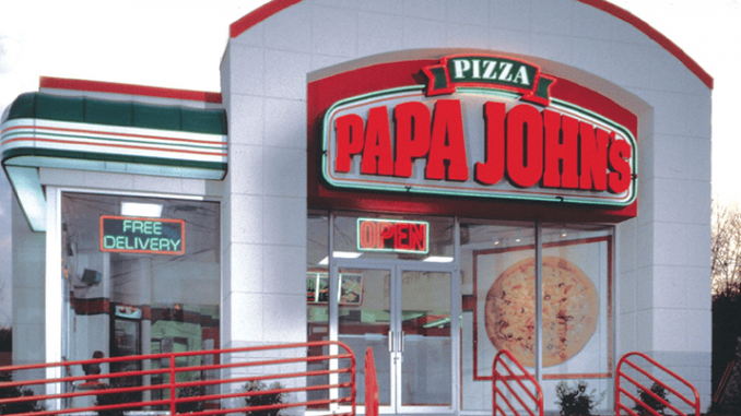 Papa Johns adopts rights plan to limit founders stake
