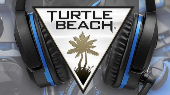 Turtle Beach Shares