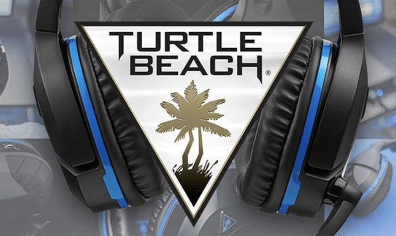 Turtle Beach Shares