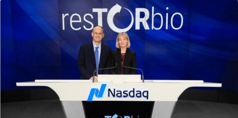 Restorbio Rti Study Phase 2b Trial Results Boost Stock 50