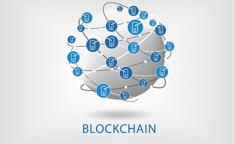 Blockchain Penny Stocks Today What S Up And What S Down