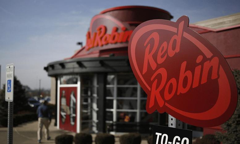 Red Robin earnings report