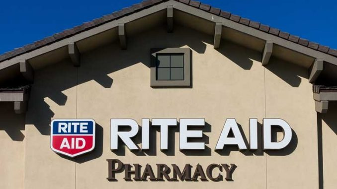 Rite Aid-Albertsons merger terminated