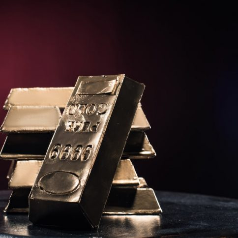 GT Gold Stock Price Today
