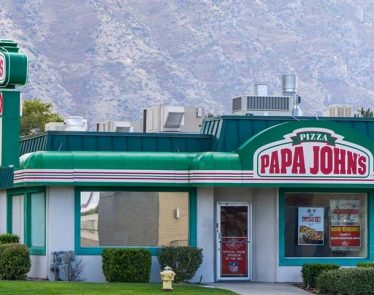 Papa John's potential takeover