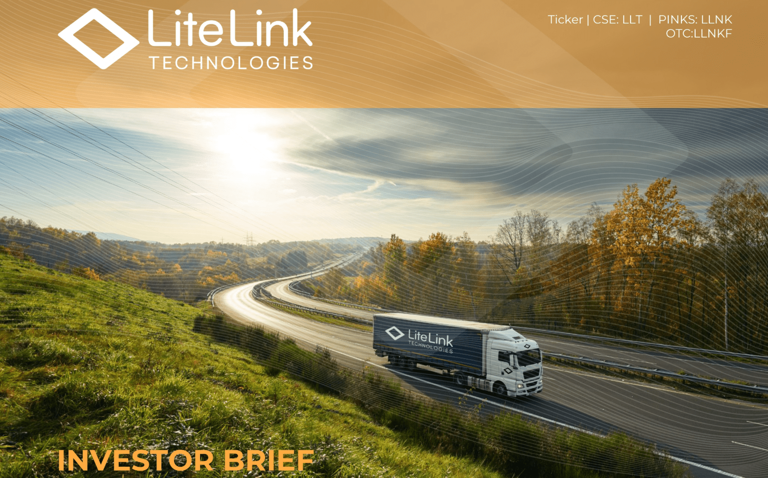 LiteLink Technologies Investor Presentation