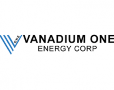 Vanadium One Reports Further Drilling Results from Its Mont