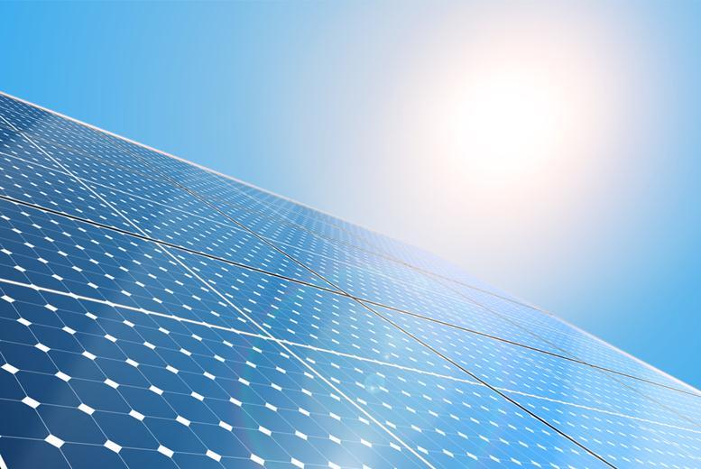 solar tech stock