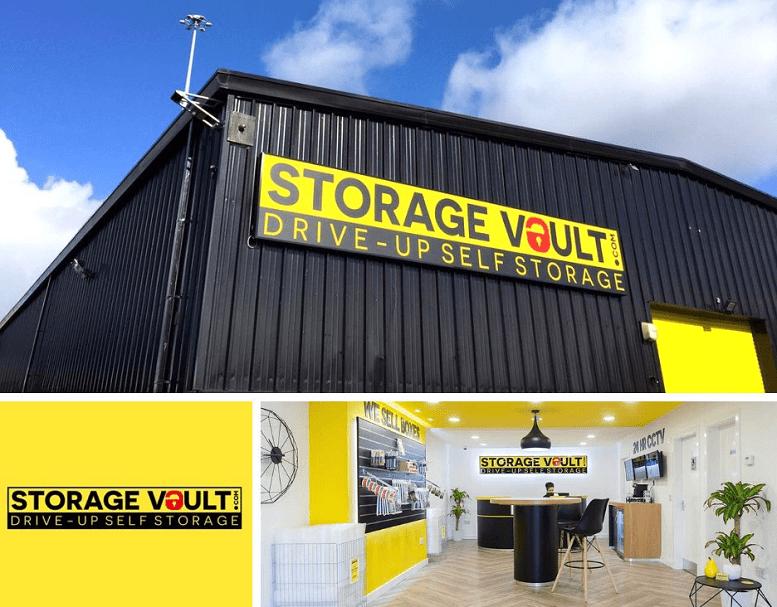 StorageVault Canada