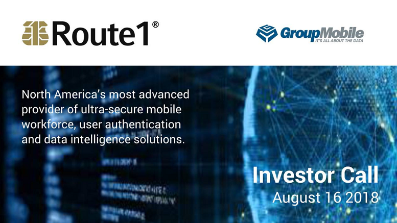 Route1 Responds To Reported Citrix Hack