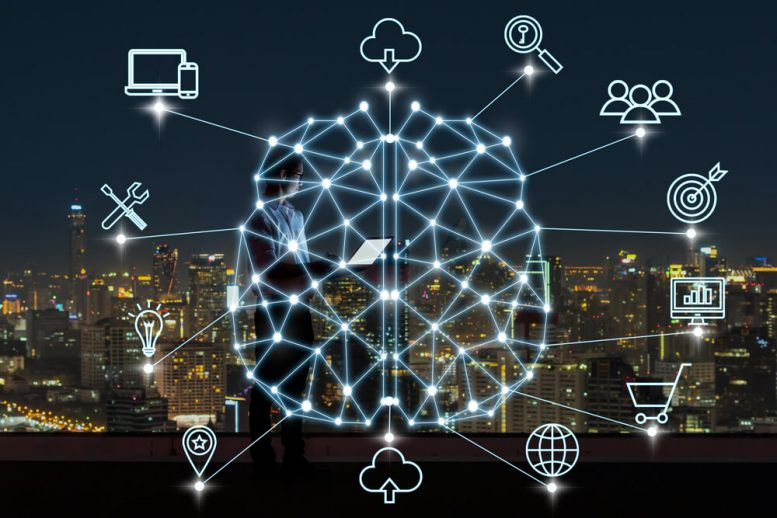 AI drug discovery