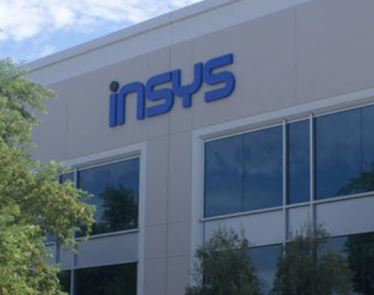 INSY Stock