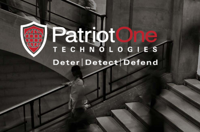Patriot One Technologies (TSX:PAT) (OTCQX:PTOTF) | Company Profile