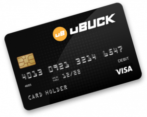 Movement Toward a Cashless Economy Set to Take a Big Leap Forward with Introduction of uBuck Pay