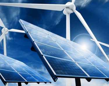 alternative energy stocks