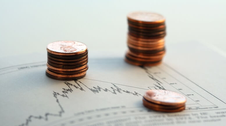 biggest penny stock gainers
