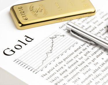 gold penny stocks