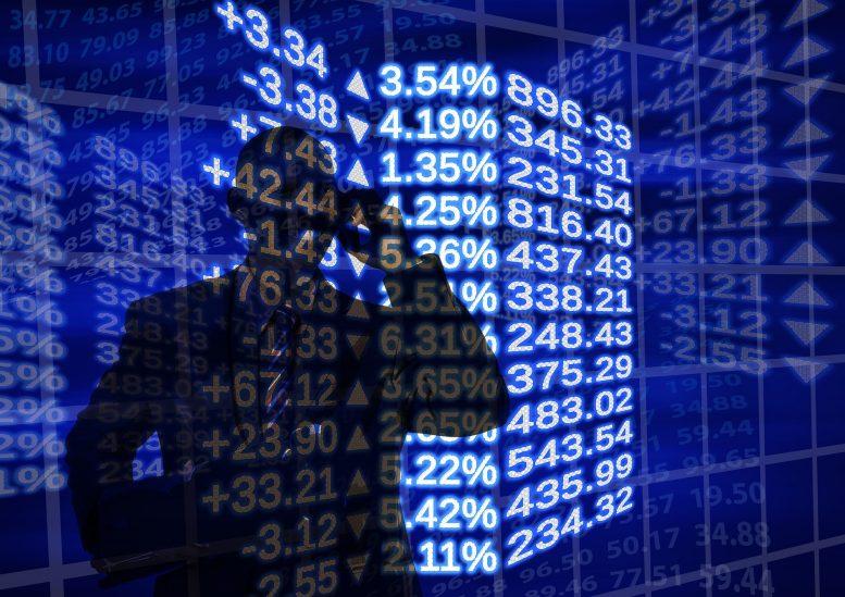 4 Nasdaq Penny Stocks Trading Up On April 16